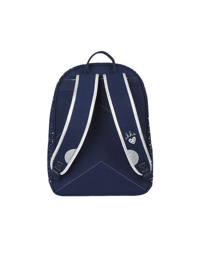 Large backpack - IKKS Junior