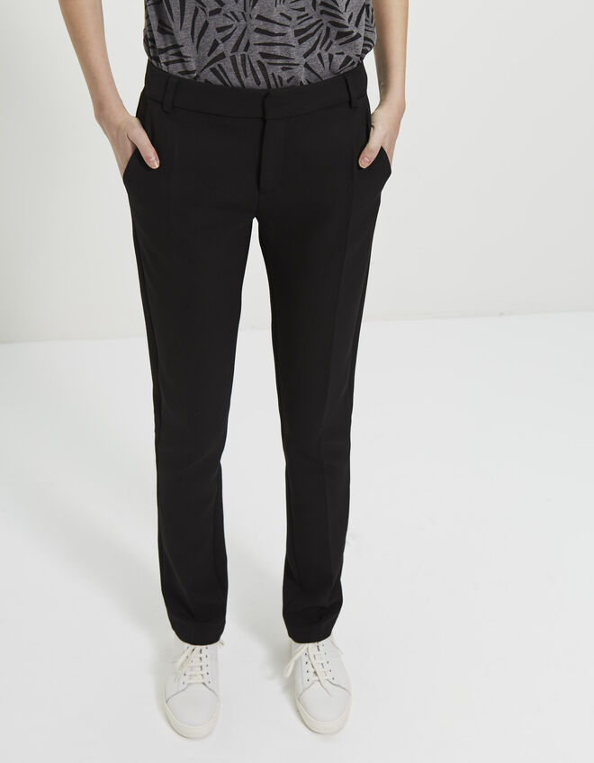 Women's city trousers