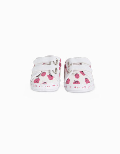 Baby girls' shoes - IKKS Junior