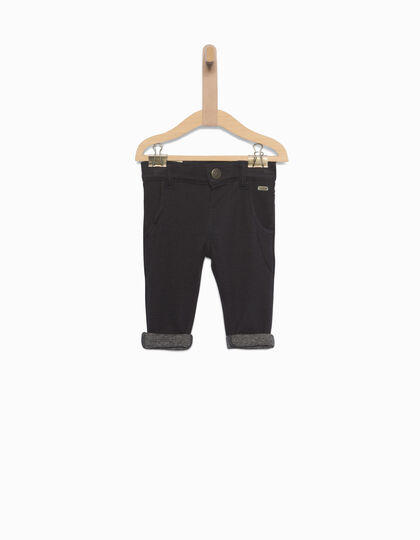 Pantalon molleton bébé  - IKKS Junior