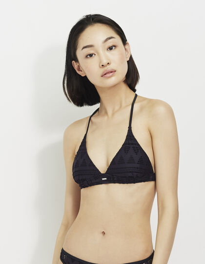 IKKS triangle bra - IKKS Women