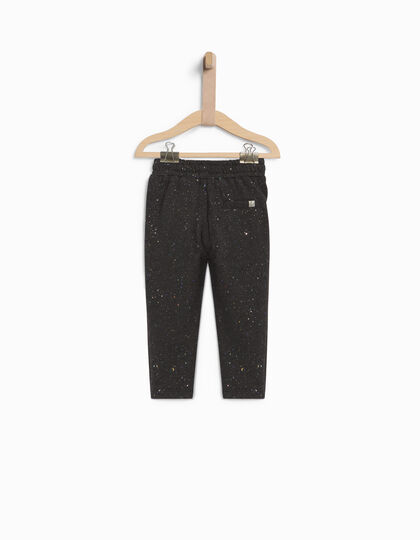Pantalon molleton bébé fille - IKKS Junior
