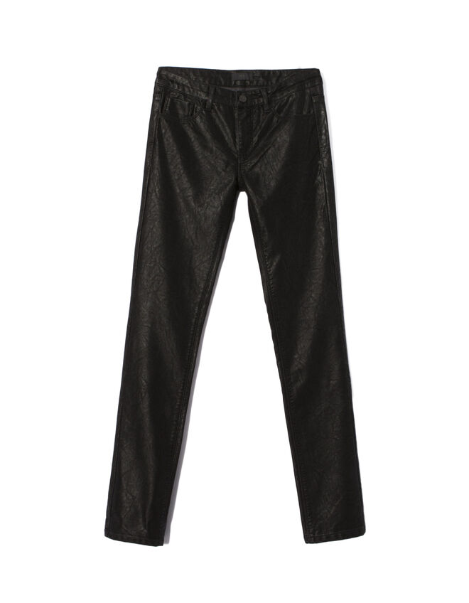 Women's slim trousers