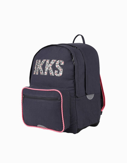 Sac à dos large - IKKS Junior