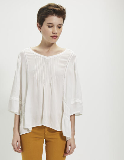 Women's blouse - IKKS Women