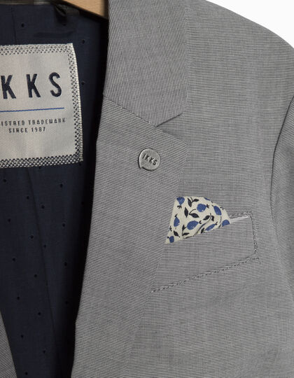 Boys' suit jacket - IKKS Junior