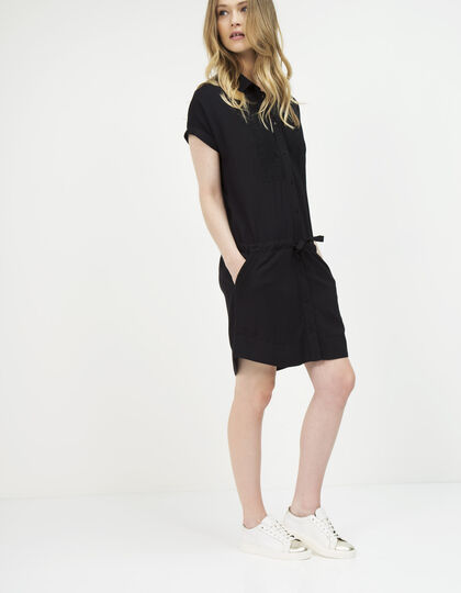 Shirt dress - IKKS Women