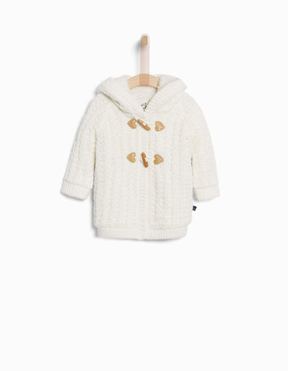 Baby girls' jacket - IKKS Junior