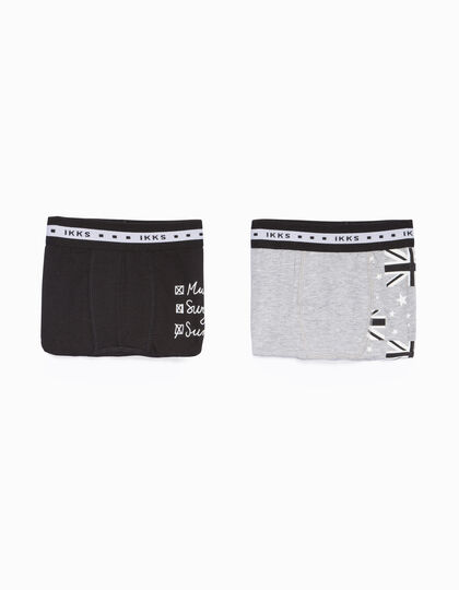 Boys' boxer shorts - IKKS Junior