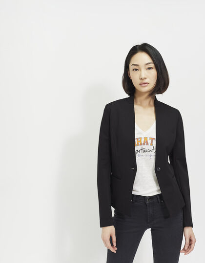 Women's Milano suit jacket  - IKKS Women