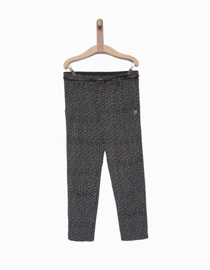 Girls' loose trousers - IKKS Junior