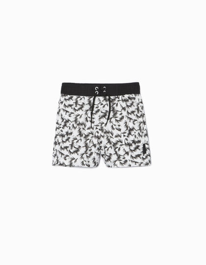 Boy's swim shorts - IKKS Junior