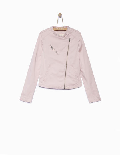 Cardigan fille rose - IKKS Junior