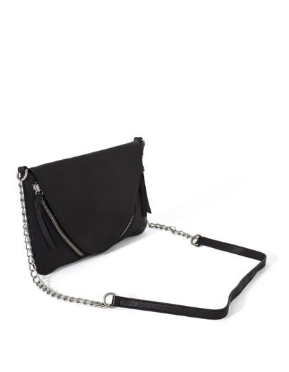 Women's leather handbag - I.Code