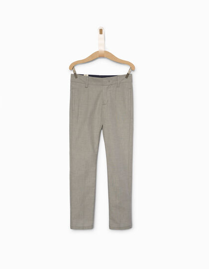 Pantalon costume garçon  - IKKS Junior