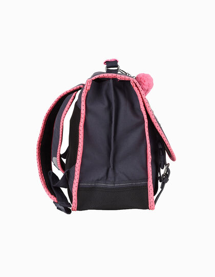 38-cm school bag - IKKS Junior