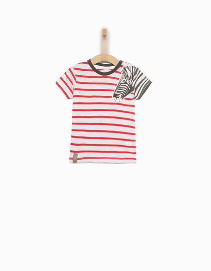 Baby boys' T-shirt - IKKS Junior