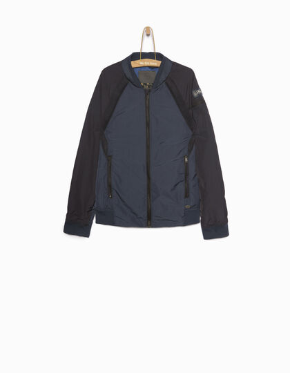 Boys' bomber jacket  - IKKS Junior