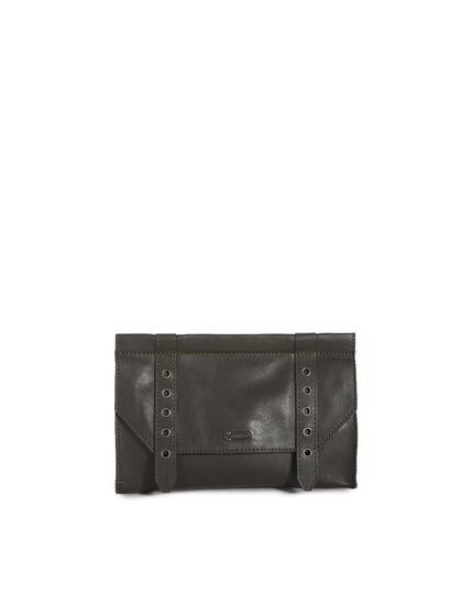 Women's clutch bag - IKKS Women