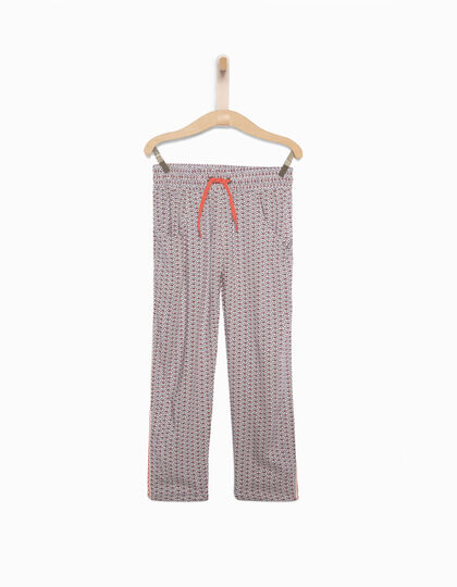Pantalon fluide fille - IKKS Junior