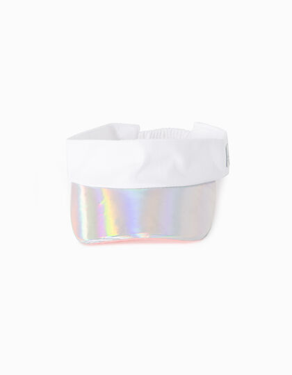 Girls' visor - IKKS Junior