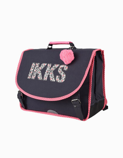 Cartable 38 cm - IKKS Junior