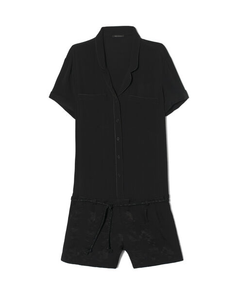 Dames jumpsuit