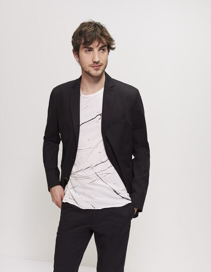 Men's suit jacket - IKKS Men