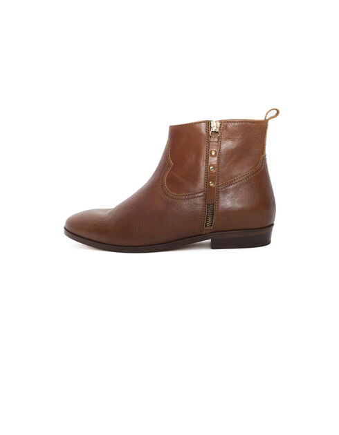 Women's low boots