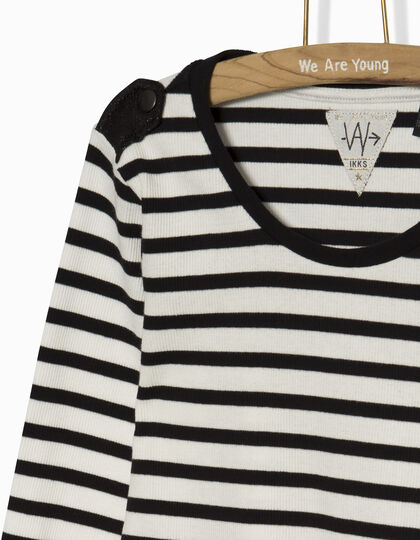 Girls' sailor top - IKKS Junior
