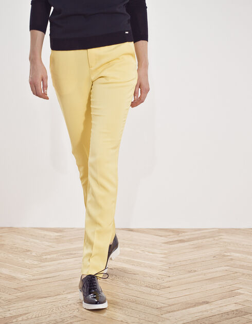 Women's stretch trousers