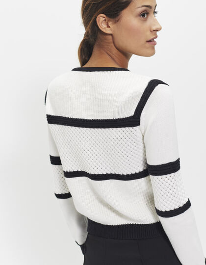 Pull maille femme - I.Code