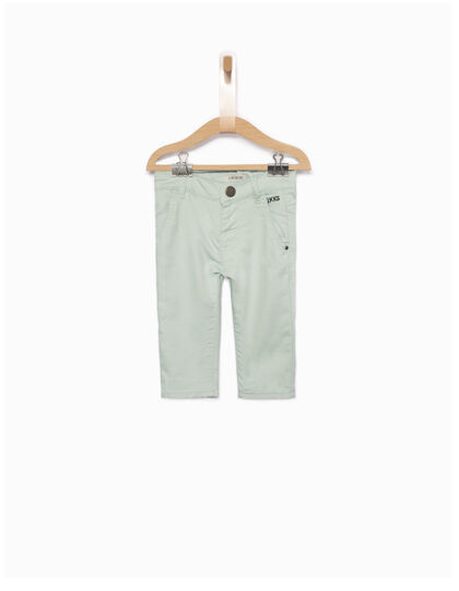 Baby boys' jeans - IKKS Junior