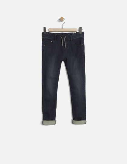 Jegging garçon - Junior