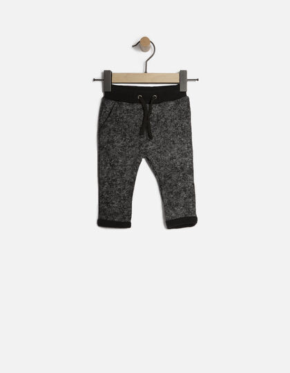 Pantalon molleton bébé - Junior