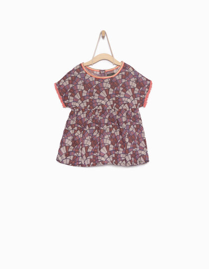 Blouse fille - IKKS Junior