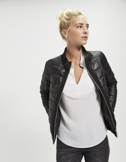 Women's sporty under-jacket - IKKS Women