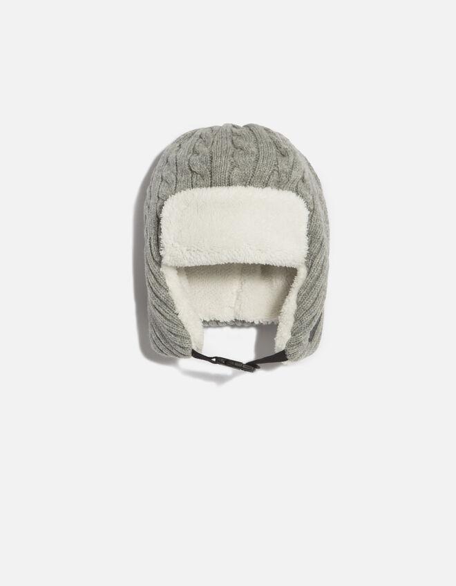 chapka gar on ikks mode archive h16 automne hiver. Black Bedroom Furniture Sets. Home Design Ideas