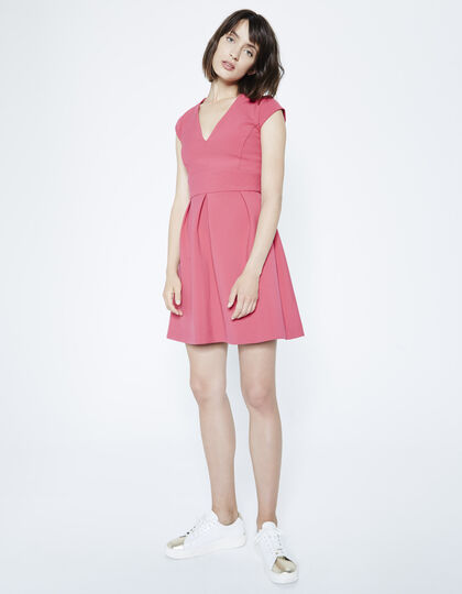 Milano skater dress - IKKS Women