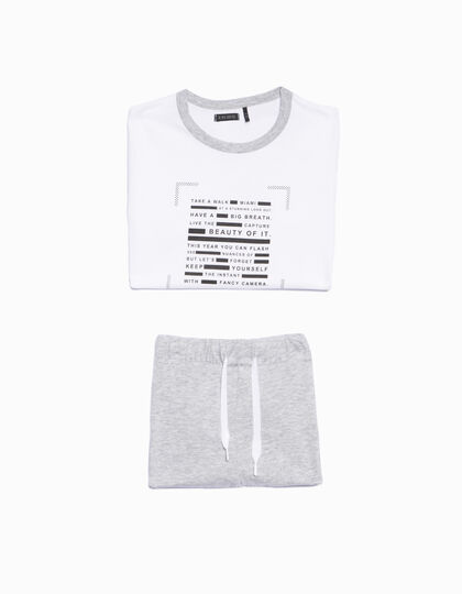 Boys' pyjamas - IKKS Junior