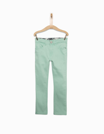 Boys' slim jeans - IKKS Junior