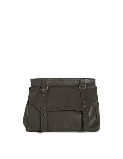 Women's leather bag  - IKKS Women