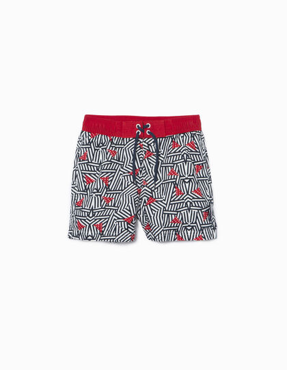 Short de bain garçon - IKKS Junior
