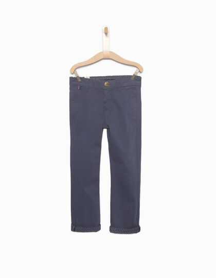 Boys' chinos - IKKS Junior