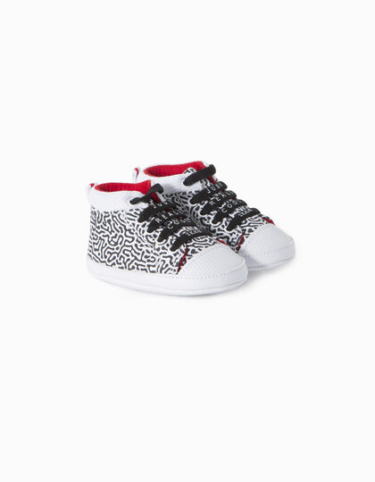 Baby boys' shoes - IKKS Junior