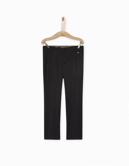 Boys' suit trousers  - IKKS Junior