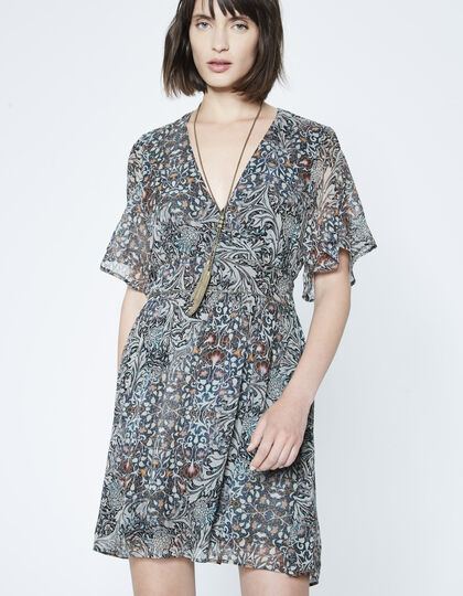 Tailored dress - IKKS Women