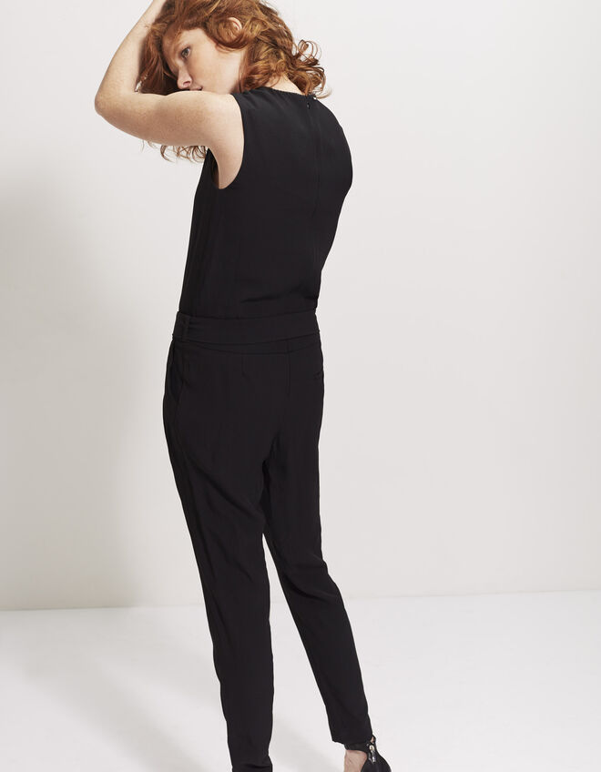 Women's long jumpsuit