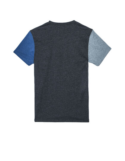 Men's marled T-shirt - IKKS Men