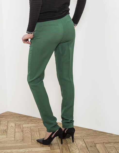 Women's loose trousers